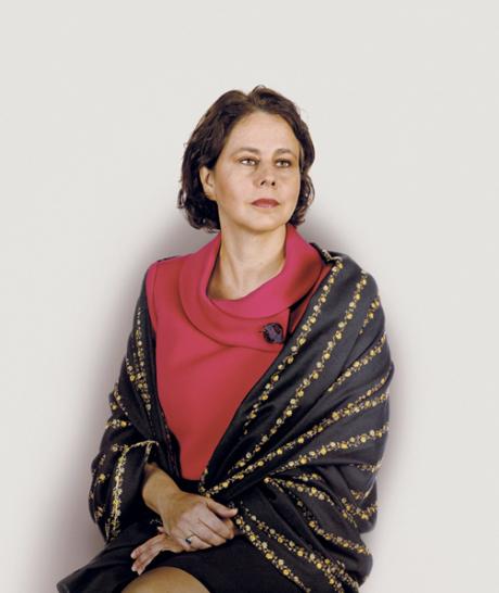 Cecilia Muñoz